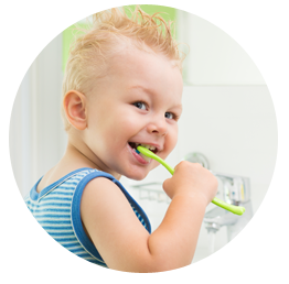 Children's Dental Centre schedule image | Children's Dental Centre, Sioux Center, IA