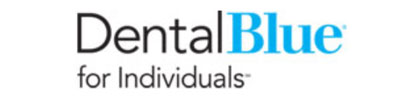 Dental Blue logo | Children's Dental Centre, Sioux Center, IA