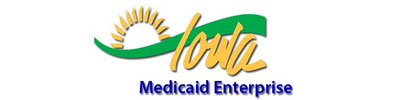 Iowa Medicaid Enterprise logo | Children's Dental Centre, Sioux Center, IA