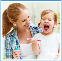 Children's Dental Centre dental health image | Children's Dental Centre, Sioux Center, IA