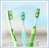 Children's Dental Centre oral hygiene image | Children's Dental Centre, Sioux Center, IA