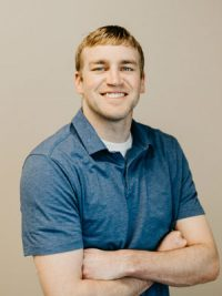 Ryan Hoogeveen | About Us | Children's Dental Centre, Sioux Center, IA